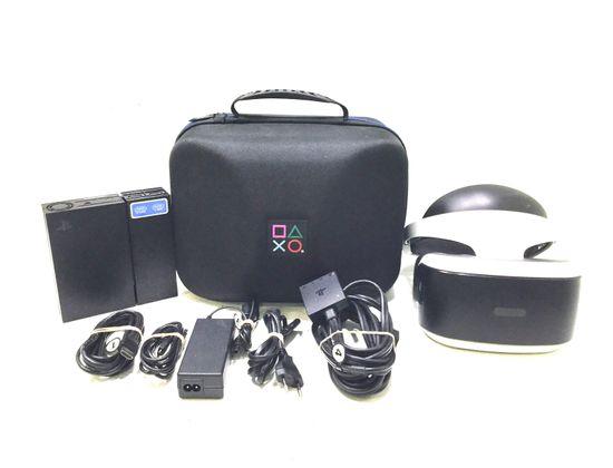 Gran chollo PS VR Ps4 Heatseat - Usado