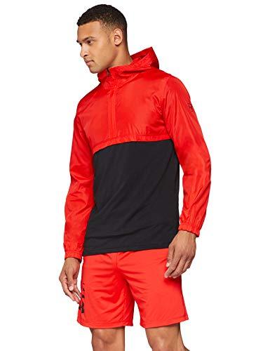 Under Armour Sport Style Wind Anorak Chaqueta, Hombre (talla XL)