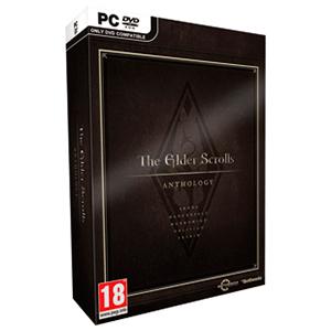 Edición coleccionista The Elder Scrolls Rebajada