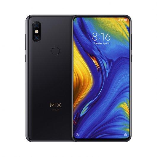 Xiaomi Mi Mix 3 6GB/128Gb Negro Libre