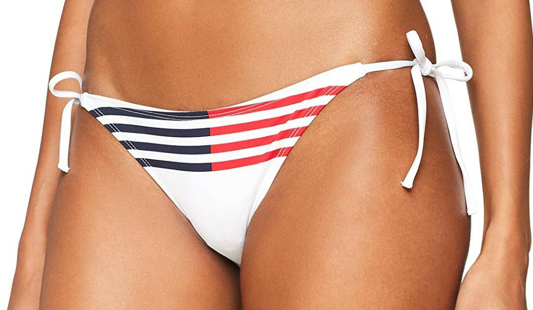 Bikini parte abajo TOMMY HILFIGER (L)