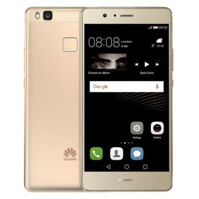 Huawei P9 Lite (VNS - L31) Smartphone 4G de Versión Global -Dorado