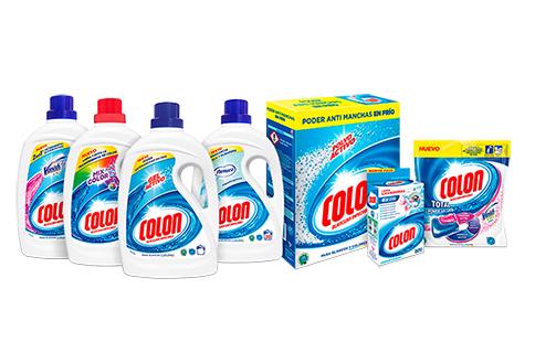 Cupones descuento para una amplia gama de productos de limpieza