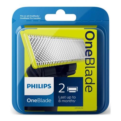Recambio Philips OneBlade QP220/55
