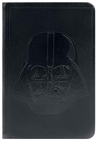 Pyramid Star Wars - Libreta A6 Darth Vader
