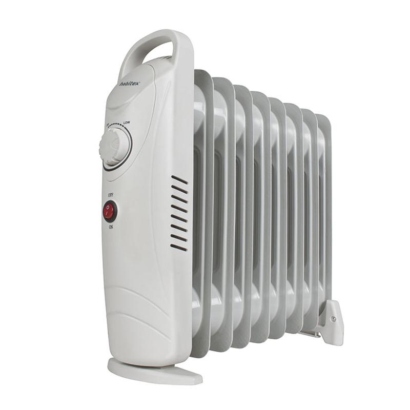 Radiador Aceite mini 1000W