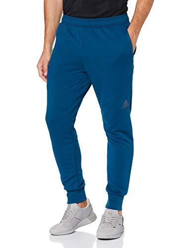 TALLA M - adidas Wo Prime, Pantalón de Chándal para Hombre