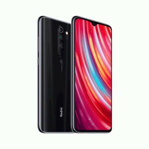 Xiaomi redmi note 8 pro desde (España)