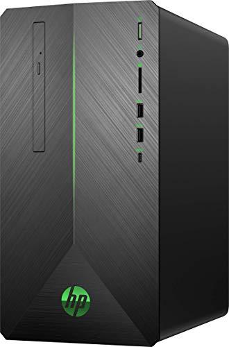 HP Pavilion Gaming 690-0031ns