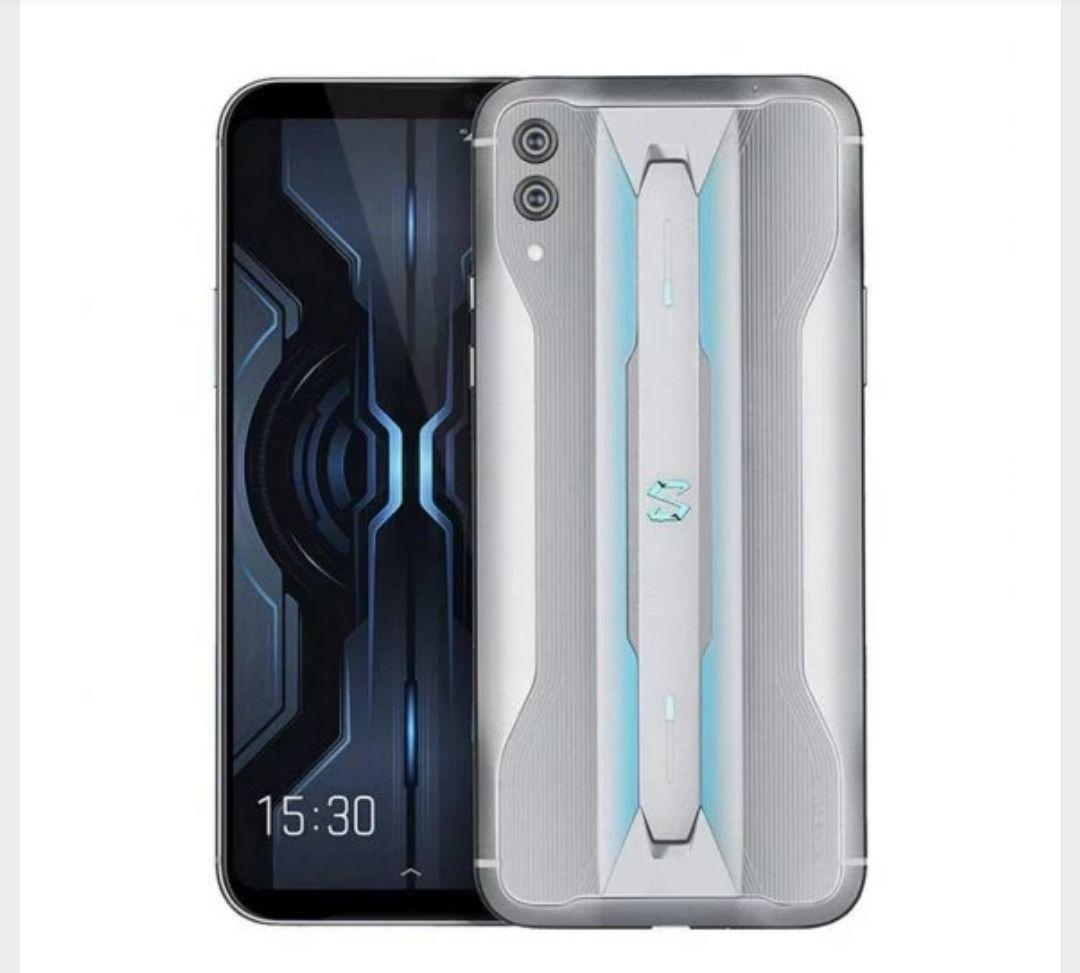 Xiaomi Black Shark 2 Pro 8/128GB Iceberg Grey