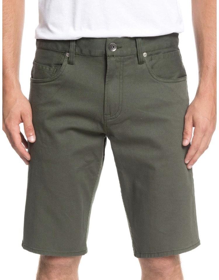 QUIKSILVER Shorts, Hombre