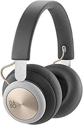Bang & Olufsen Beoplay H4 - Auriculares inalámbricos (1a Generación) - Antracita (REACO, Muy bueno)