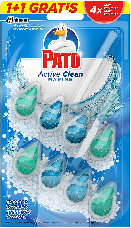 Pack de 2 Pato Marine por 1,50€ // 16 Pato Pino por 12,96€