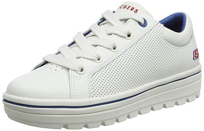 Skechers Street Cleat-freshest, Zapatillas para Mujer