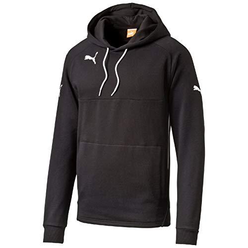 Puma Sweatshirt Hoody - Sudadera de fútbol para Hombre en 2 tallas.