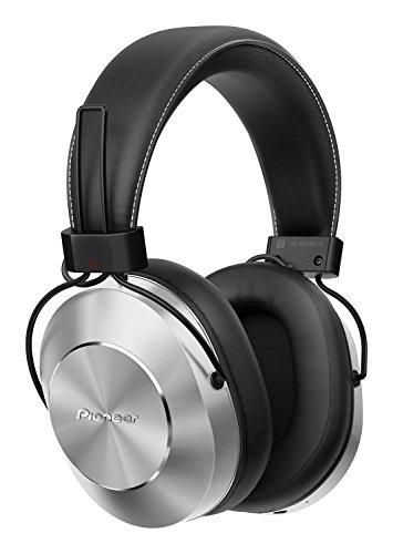 Pioneer SE-MS7BT-S - Auriculares de Tipo Diadema (Bluetooth)