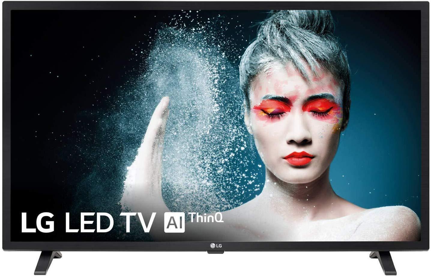 "LG 32LM6300PLA - Smart TV Full HD de 80 cm (32"") con Alexa Integrada, Procesador Quad Core, HDR y Sonido Virtual Surround Plus."