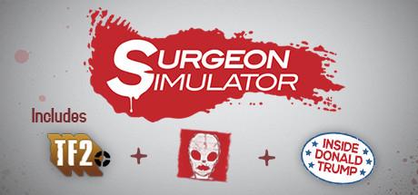 Surgeon Simulator solo 2,5€