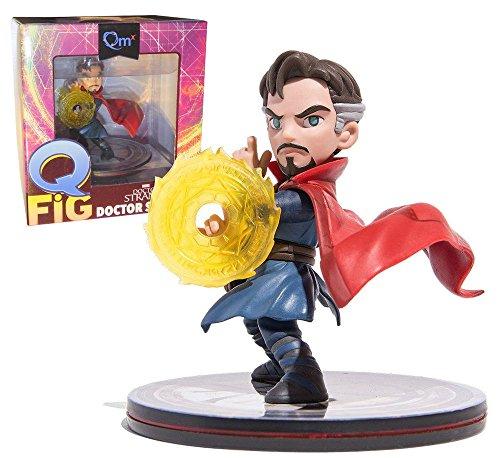 Figura Dr. Strange. Marvel Oficial