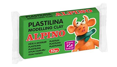 Plastilina Alpino Prime Amazon
