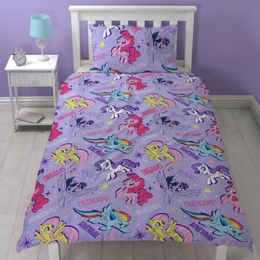 Juego de cama My Little Pony