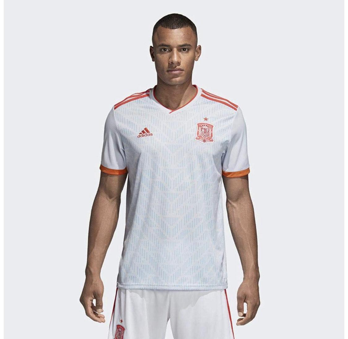 Camiseta Selección Española talla M