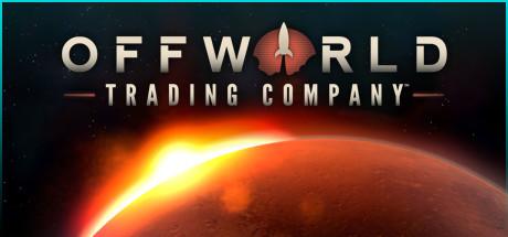 Offworld Trading Company Multiplayer - Steam - GRATIS