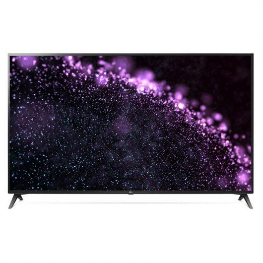 """Smart TV 55"""" 4K HDR LG compatible con Alexa y Google Home por solo 439€"""