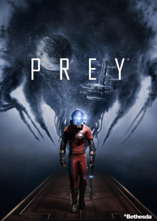 Prey para PC (Steam) por solo 4,19€