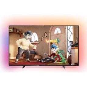"TV Philips 50PUS6704 50"" LED 4K Ultra HD Smart TV Ambilight Slim Negro"