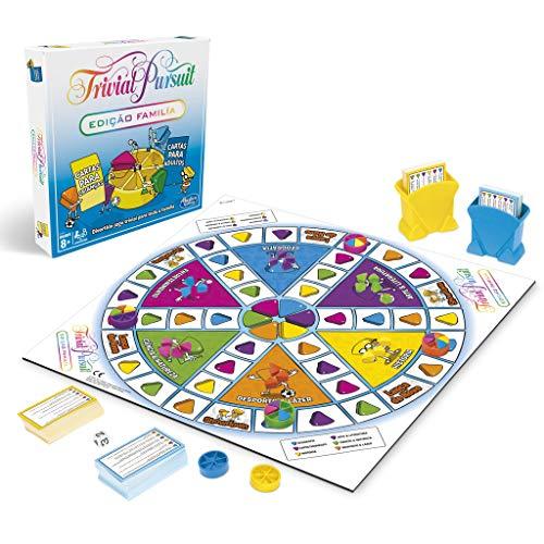 Trivial Pursuit Familia (Ver. Portuguesa)