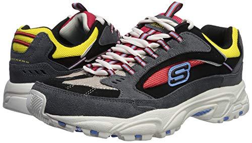 Zapatillas para Hombre Skechers Stamina Cutback
