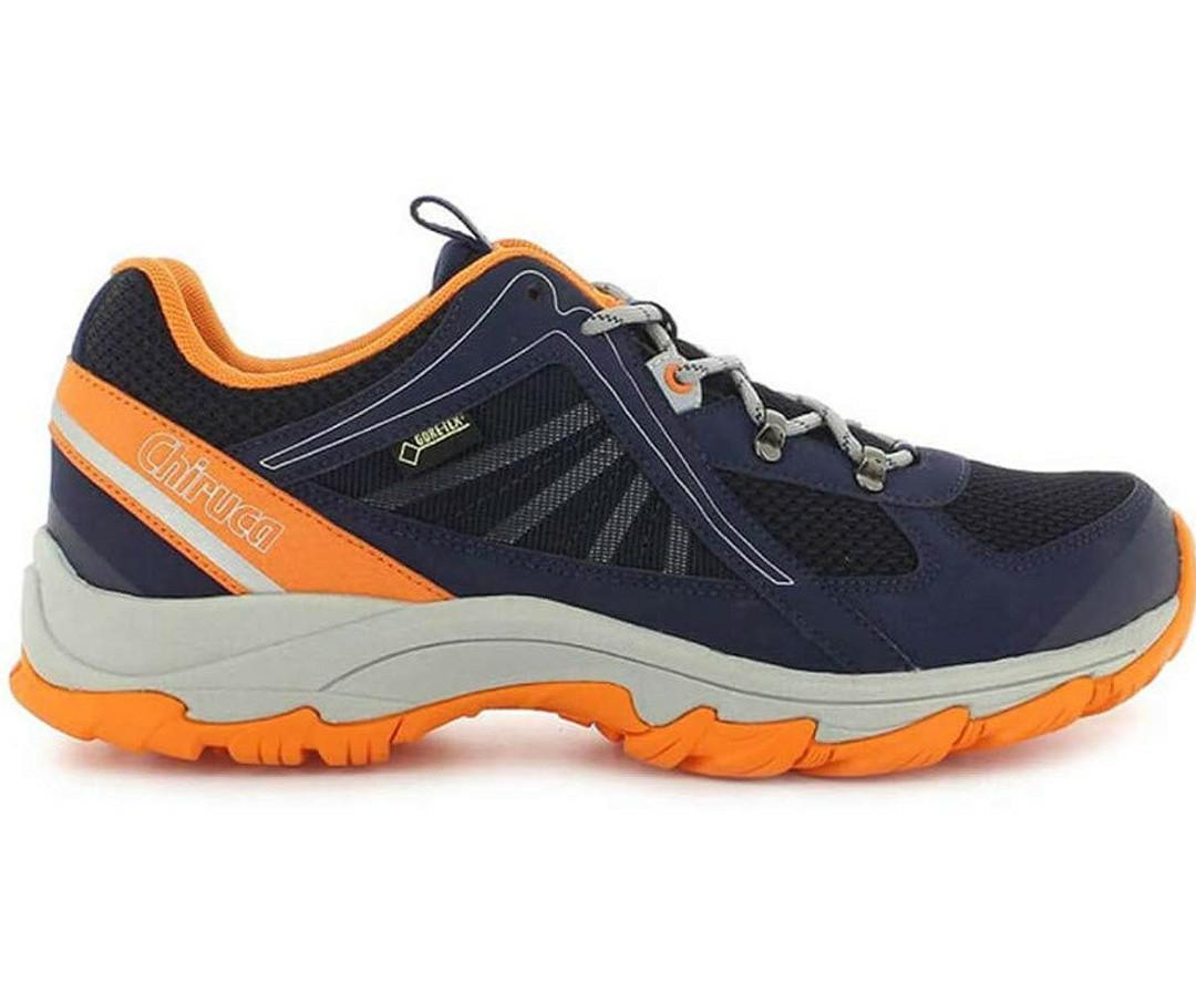 Chiruca - Zapatillas montaña Gore-tex talla 41