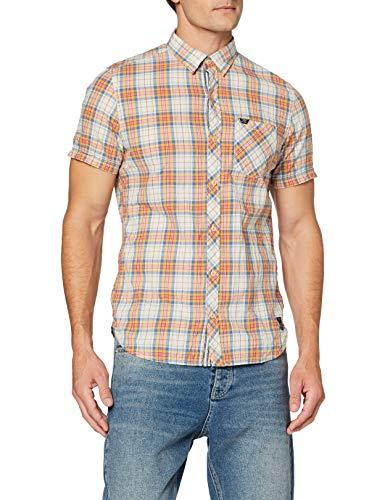 s.Oliver - Camisa para Hombre talla M.