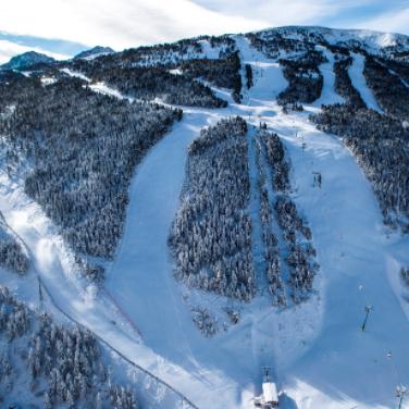 Andorra desde 134€/p= Hotel + Forfait + Material Grandvalira