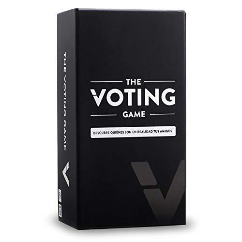 Oferta Flash The Voting Game