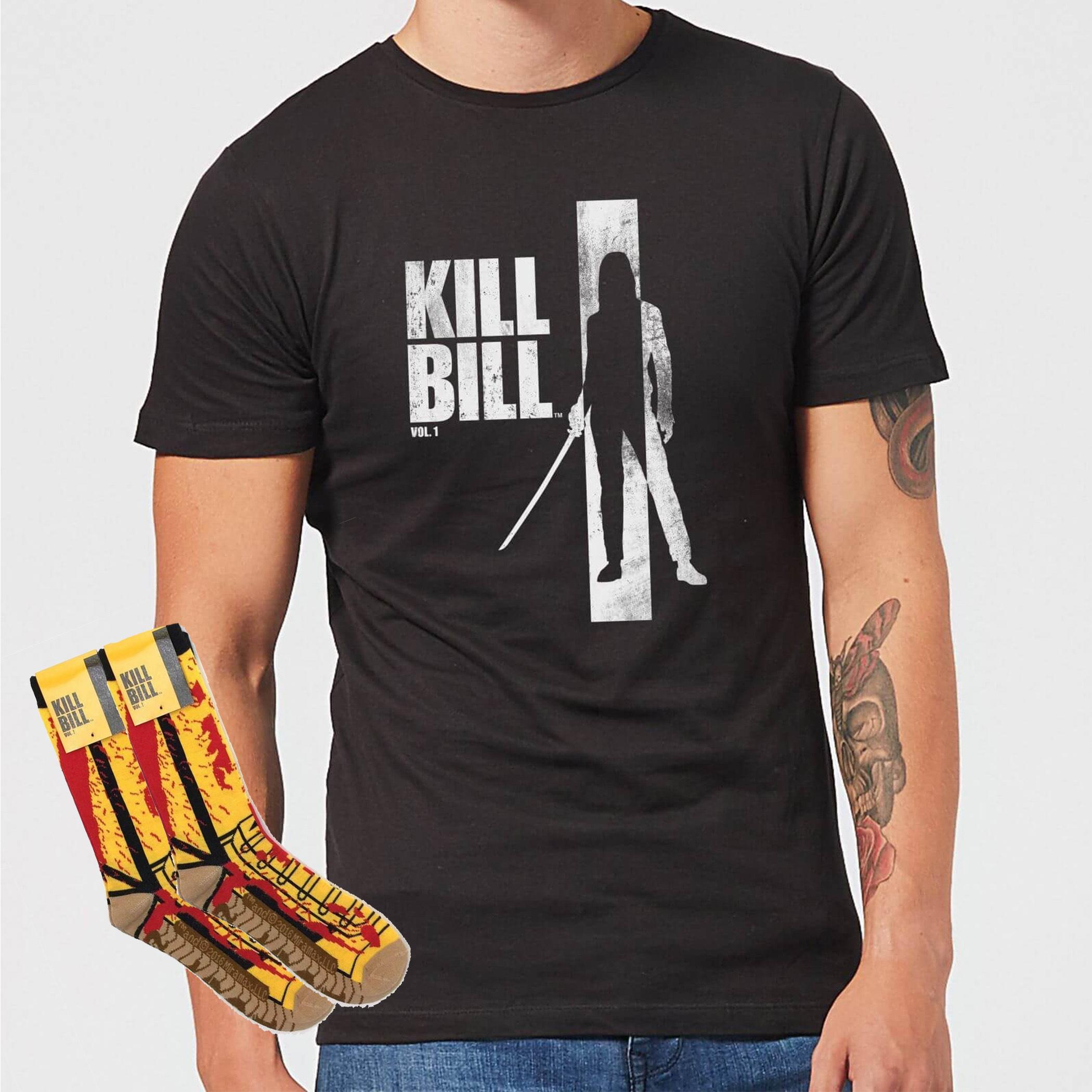Pack Kill Bill (Camiseta + Calcetines)