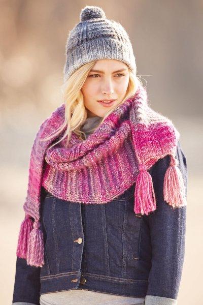 DMC 12 patrones gratis de tricot