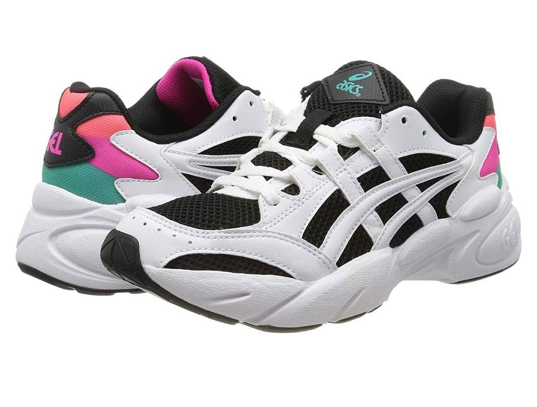 TALLA 37.5 - ASICS Gel-Bondi, Zapatillas de Running para Mujer