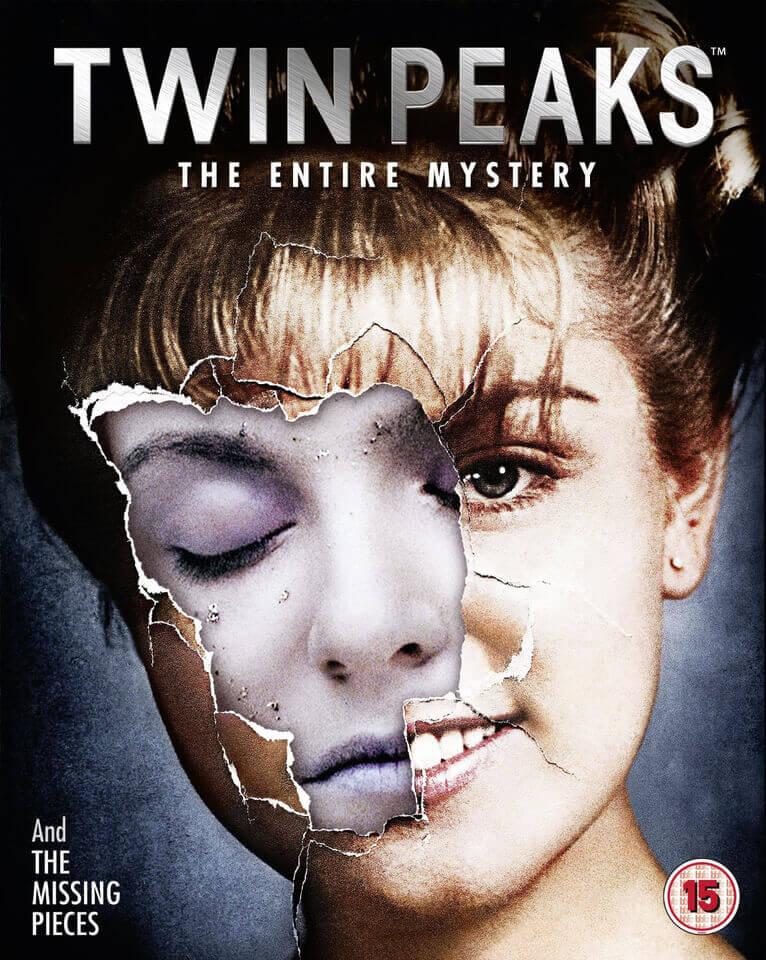Twin Peaks - Serie completa en Blu-ray