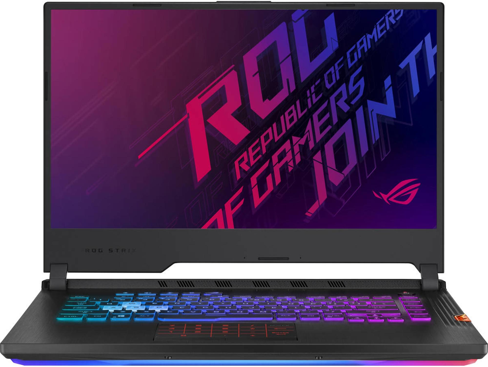 Portátil Gaming ROG Strix SCAR III G531GW-AZ271T
