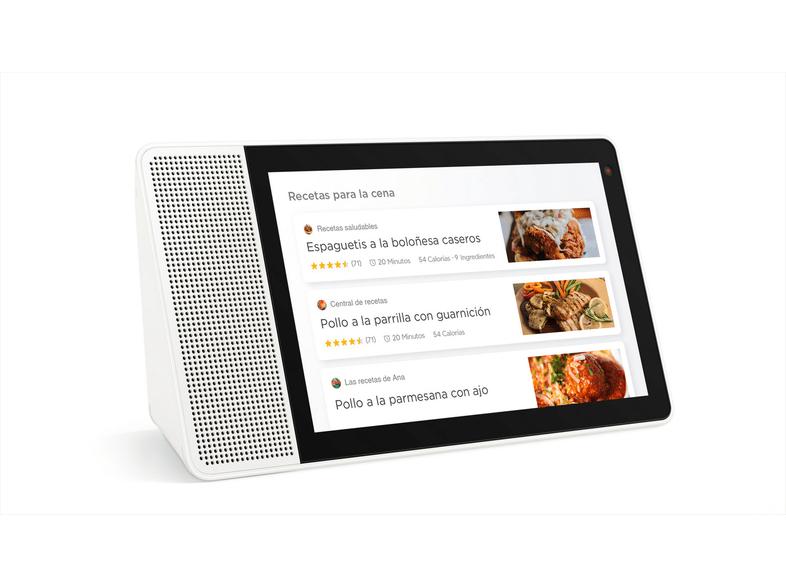 Lenovo smart display 10 reaco