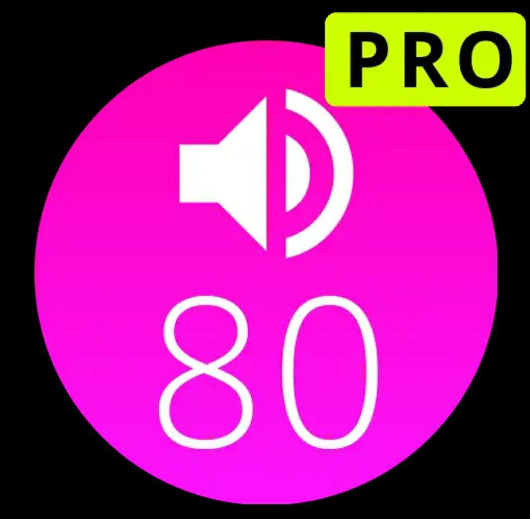 80s música de radio PRO