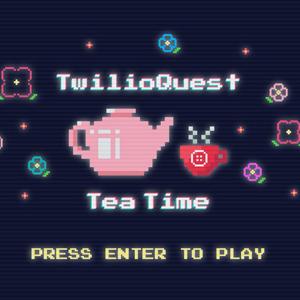 TwilioQuest: Aprende a programar jugando (Windows, Mac, Linux)