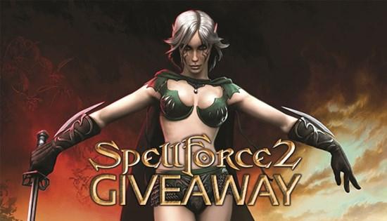 Spellforce 2 en GameSessions GRATIS