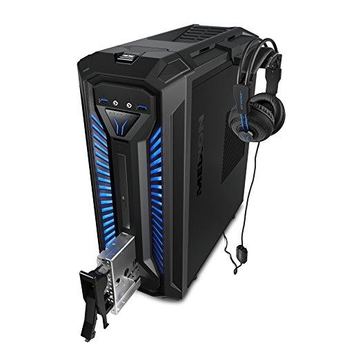 Medion X30 RGB i5 9 Gen 1050Ti