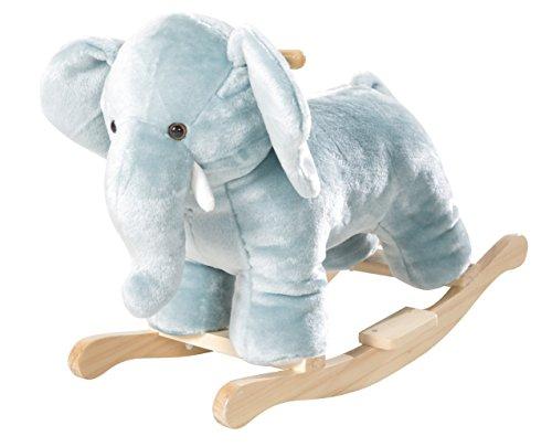 """Elefante balancin Roba """"Muy Bueno"""""""