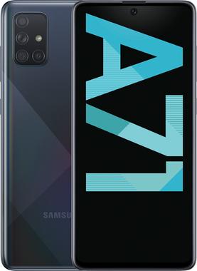 Samsung Galaxy A71 128GB+6GB RAM