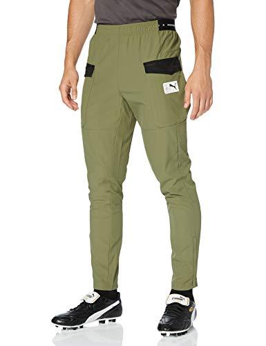 TALLA XL - PUMA Ftblnxt Casual Pants Pantalones, Hombre