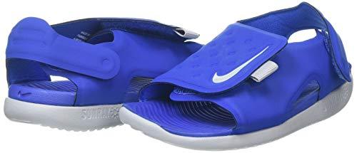 TALLA 25 - Nike Sunray Adjust 5 (TD), Zapatillas de Gimnasia para Bebés